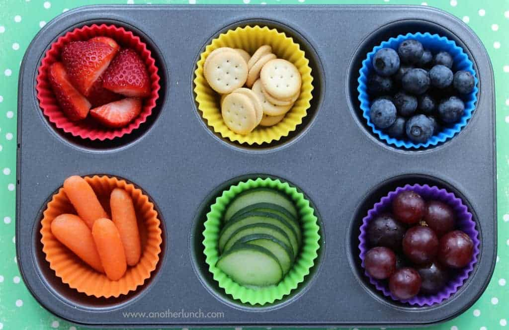 Why Colorful Food Matters Eating A Rainbow Of Superfoods