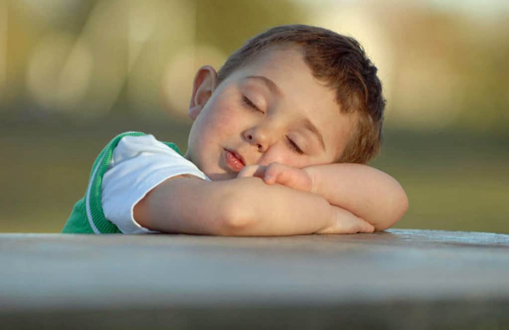 How Much Sleep Do Kids Need Toddler Sleep Recommendations