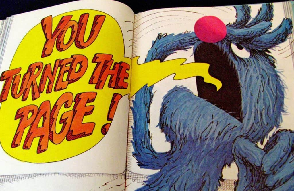 You Turned the Page Grover