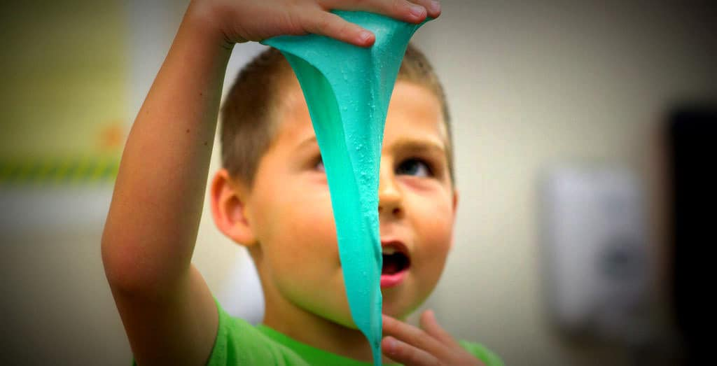 How To Make Silly Putty Without Laughing Famlii