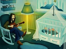 Lullabies for Little Ones: A List of Soothing Songs to Sing