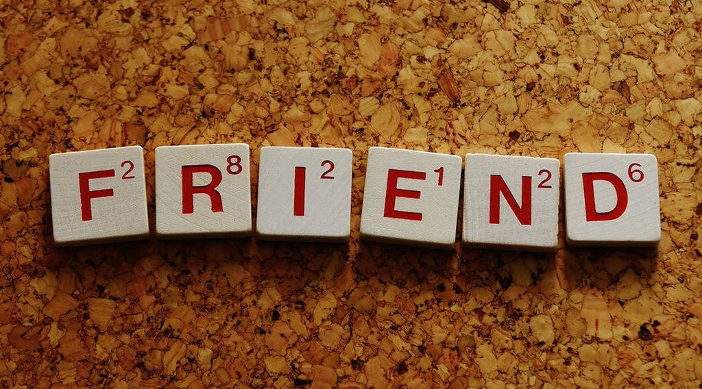 The Abcs Of Friendship Poem Famlii