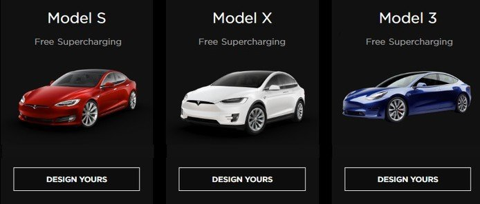 Telsa Referral Program Codes - Free Supercharging